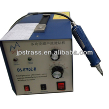 Ultra sonic hot fix welding machine,portable hot fixing machine