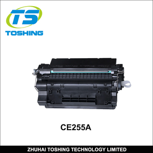 ��ce�,a�,a��/_toshing compatible toner cartridge 255a for hp printers ce255a 5