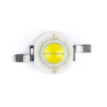 Epistar 1W / 1 watt Cool white High Power Led 20000K - 26000K