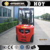 Chinese forklift 7 ton YTO CPCD70 for sale