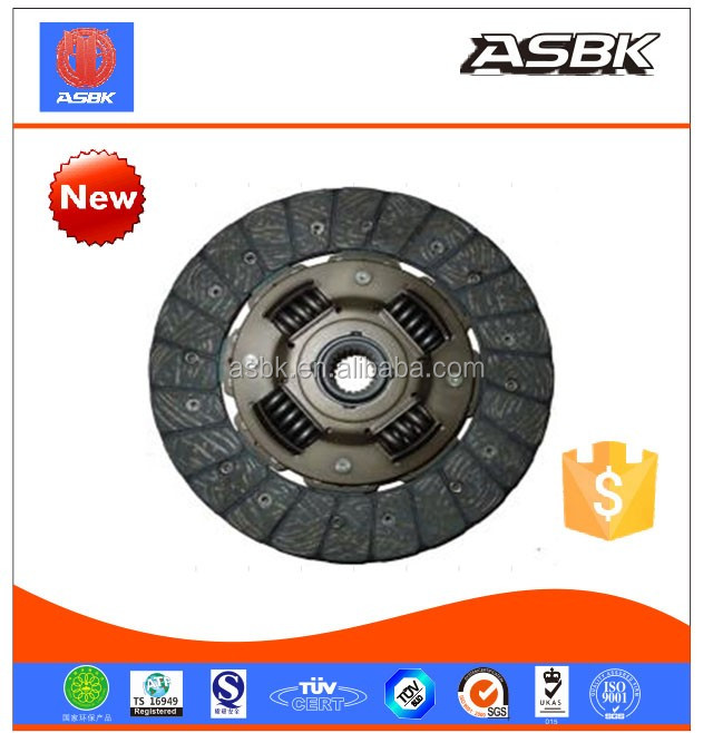 Chinese manufacturer clutch disc for MD802131with high quality