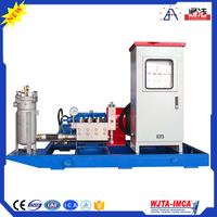 Water jet cleaning machine,High pressure water pump cleaner ,Portable water high pressure cleaner