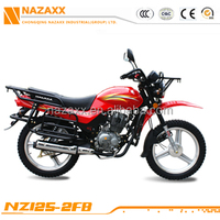 NZ125-2FB 2016 New 125cc Excellent Cheap Fashion Hot Sales Adults Street/Calle Motorcycle/Motocicleta