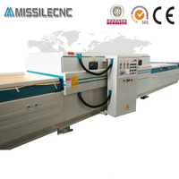 PVC woodworking membrane vacuum press laminating machine for door pressing