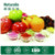(ISO, HACCP, HALAL, Kosher)100% Natural Freeze-dried Fruit juice Powder