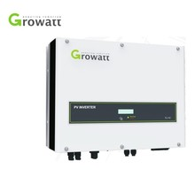 In-19  Europe Version Growatt Grid Tied Inverters from China 11000TL3-S 10KW