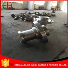 12CR1MOV Hammer Forging Transitional Pipes for Boilers EB24004