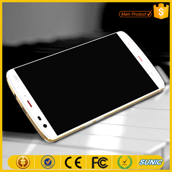 China factory 5.5 inch screen Z1 2GB + <strong>16GB</strong> senior 4G mobile phone