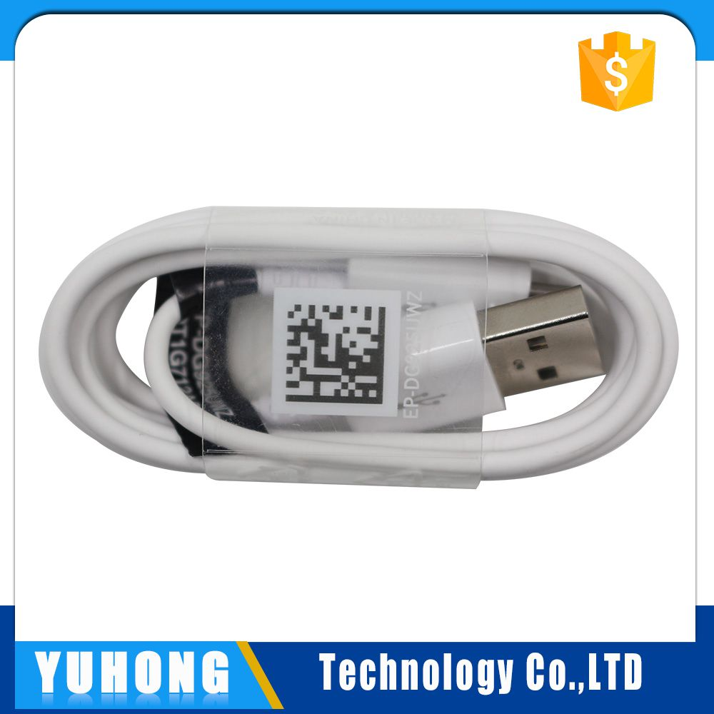 cell phone charger cables for samsung galaxy S6 S6 Edge,usb cellular charger cables,handphone charger cables