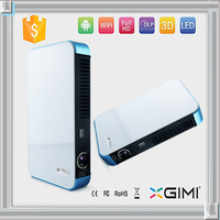 full hd 3d mini video led projector resolution 1280*800 with USB TV tuner