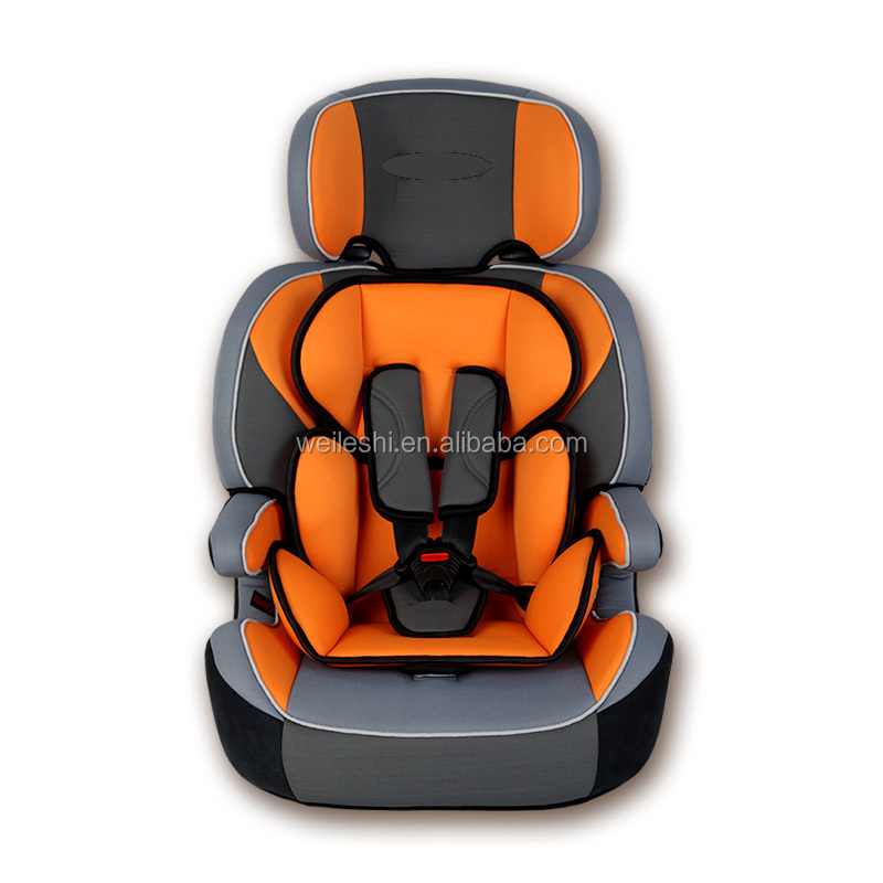 2016 new style car seat baby / child car seat, baby car seat for 9months-12years old