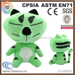 Hot new products for 2015 stuffed animals cats