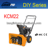 Made in China Snow Plow / Hand Operated Snow Plow(KCM22)