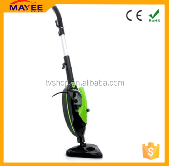 Best quality 1300w 30mins continue steaming steam floor cleaning mops