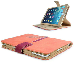 China new innovative product tablet leather case for ipadmini buying on alibaba