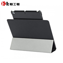 For ipad mini soft PU leather case