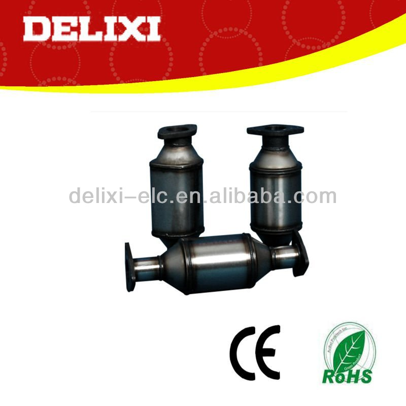 three-way Catalytic Converter for auto