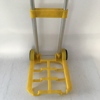 3 foldable luggage cart