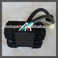 CF moto 500CC Rectifier regulator from china suppliers