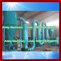 Biomass powder dryer/used sawdust dryer for sale