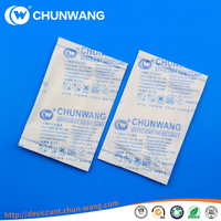 Eco-friendly Humidity Absorber Packets Desiccant Pack for shoes, clothes