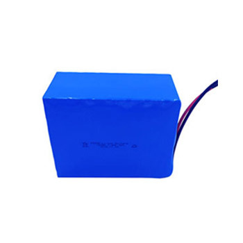 Lithium ion battery 24V 20Ah LifePO4 Battery Pack