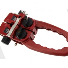 Fiber Optic Cable cutter Optical Fiber Cable Sheath Cutter Across and Longitudinal Cable Stripper