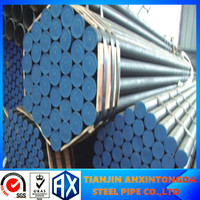 low carbon steel pipe stock mechanical properties st52 steel tube excellent quality pipes