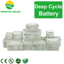 VRLA agm ups solar battery 12v 200ah