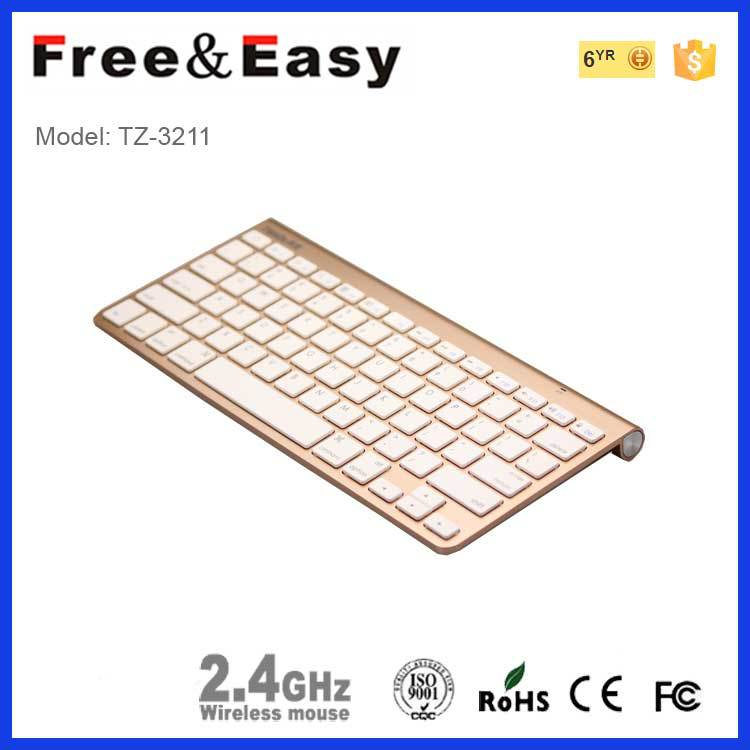 Partable bluetooth mini keyboard and mouse with lowest price