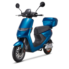 High quality long duration time cuba electric scooter motorcycle made in China