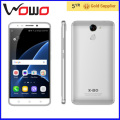 "5.5"" screen 960*540 pixels city call android phone XBO C3 android smart phone"