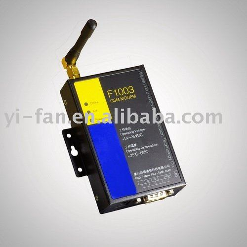 RS232 modem Industrial Module support standard AT command wireless gprs gsm modem