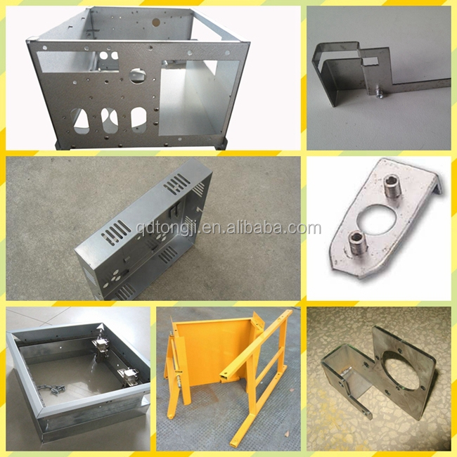 Cnc Cutting Service /Sheet Metal Brackets/sheet metal fabrication