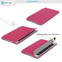 Good quality for ipad case, smart tablet cover for ipad 7, promotion for ipad mini case