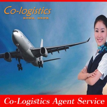 air cargo logistics door to door service from china to usa-----skype:Jessie-cologistics