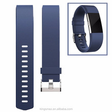 Professional factory direct sale for fitbit charge 2 band accessory