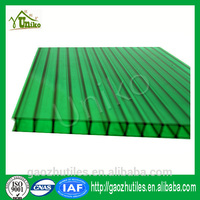 8mm anti-drop recycled polycarbonate sheet/polycarbonate sheets for sale