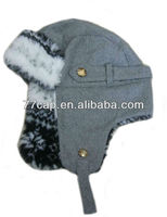 2013 custom acrylic walmart winter hats
