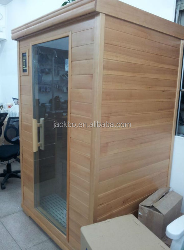reasonable design traditional sauna room