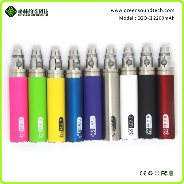 Newest products save 20% facotry price battery vaporizer e-cig