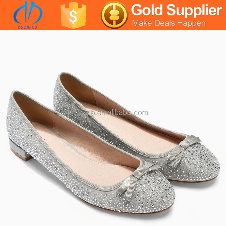 wholesale best ballet flats wedding shoes