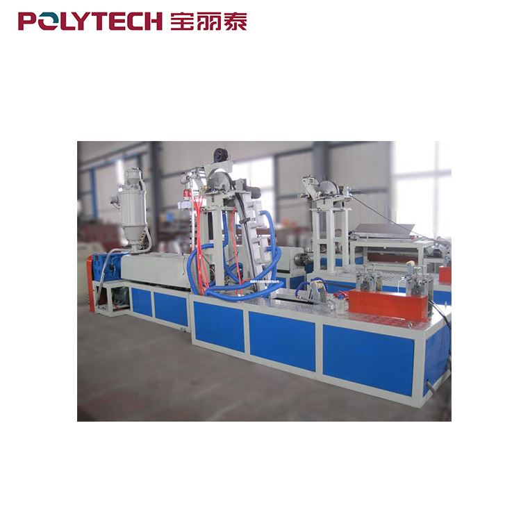 LDPE Continue Labyrinth Drip Irrigation Pipe Production <strong>Line</strong>/Making Extruder Machine /PE Pipe Making Machine