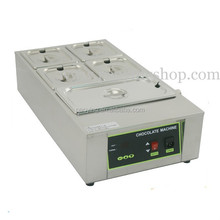 12kg Commercial Use 110v 220v Electric Digital Chocolate Tempering Machine with 5 Melting Pot