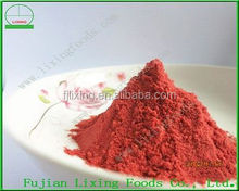 100% natural taste freeze dried Strawberry powder(40-80mesh)