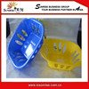 Plastic Fruit Basket For Household Use
