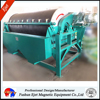 Mineral processing Chromite wet magnetic separators