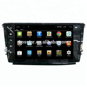 10.2 inch Android 7.1 Car DVD Player for VW Lamando 2015