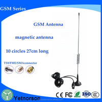 CE proved 12cm magnetic gsm 3g antenna huawei usb 3g modem with external antenna 3g