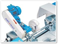 SUPPORT GRINDING MACHINE